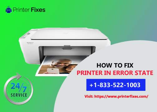 Printer Fixes