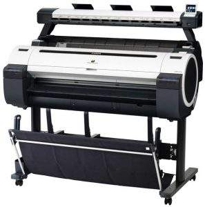 Large Format Printers Unveiled by Canon